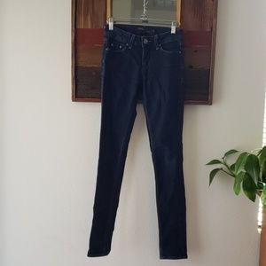 BDG cigarette skinny jeans